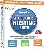 Web.Com Site Builder & Hosting Suite