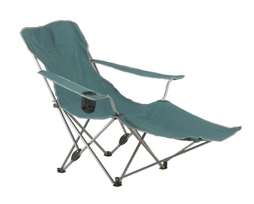 Camelot Explorer 2-Position Sun Lounger