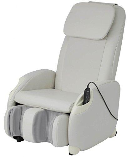 スライヴ マッサージチェア くつろぎ指定席Light ホワイト CHD-3400(W)