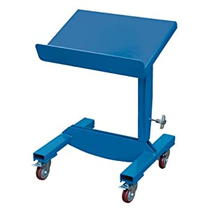 Amazon.com: IHS WPT-1624 Mobile Tilting Work Table, Steel