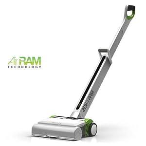 Gtech AirRAM Cordless Vacuum Cleaner Amazoncouk