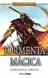 Tormenta Magica (Warhammer) (Spanish Edition)