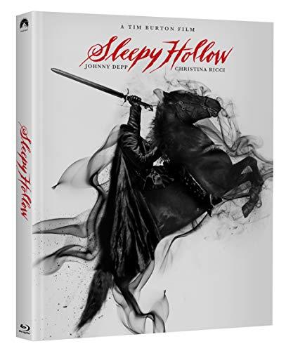 Blu-ray : Sleepy Hollow