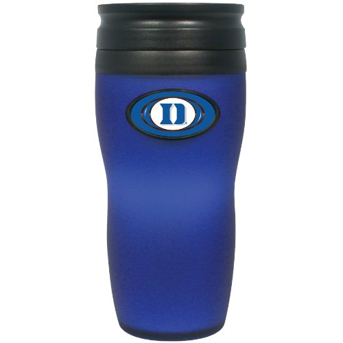 NCAA Duke Blue Devils Soft Touch Tumbler at Amazon.com