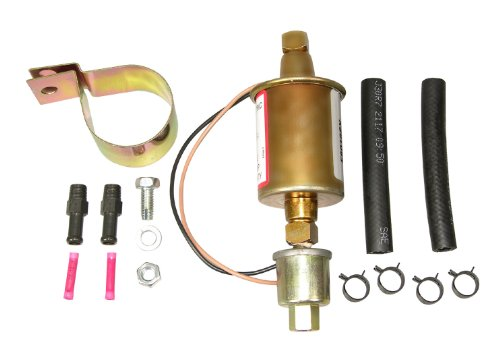 Airtex E8016S Electric Fuel Pump