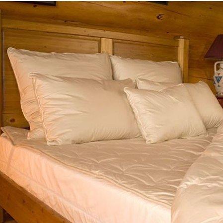 alpaca mattress pad