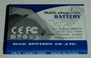 Battery for Huawei Ascend Plus/Ace H881c HB4W1H