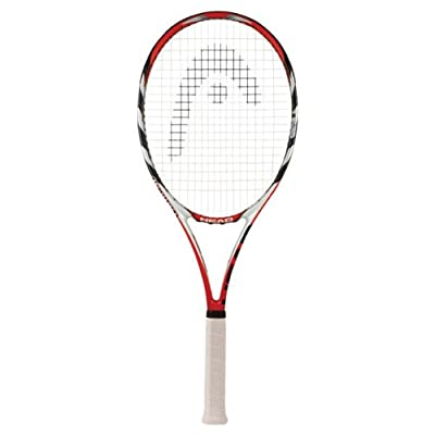 Head Micro Gel Radical MP Strung Tennis Racquet without Cover (4.5)