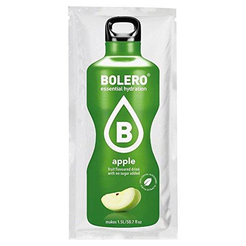 Bolero Powdered Drinks Classic 9 g sachet Fragola-Banana