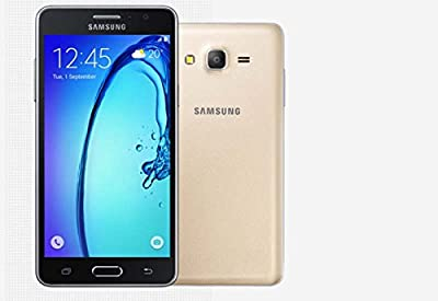 Samsung Galaxy On5 Dual SIM (4G+4G)   Camera 8MP+5MP   RAM 1.5GB + ROM 8GB  
