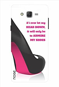 Noise Admire My Shoes Printed Cover for Samsung Galaxy J2