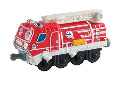 Chuggington StackTrack Asher - 1