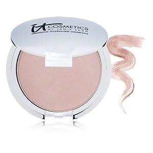 it Cosmetics Hello LightTM Anti-Aging Crème Radiance Illuminator,0.23 Oz