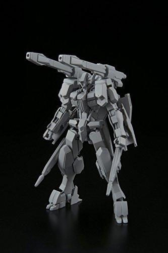 HG機動戦士ガンダム 鉄血のオルフェンズ ガンダムフラウロス(仮) 1/144スケール 色分け済みプラモデル