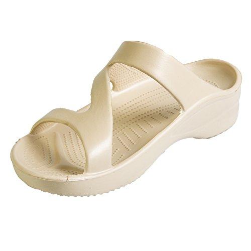 Women's Hounds Z Sandals Tan Size 7-8