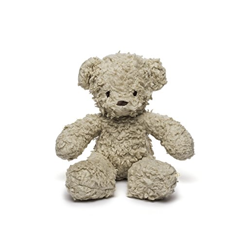Sherpa-Baby-Organic-Teddy-Bear-Cream-12-Inches