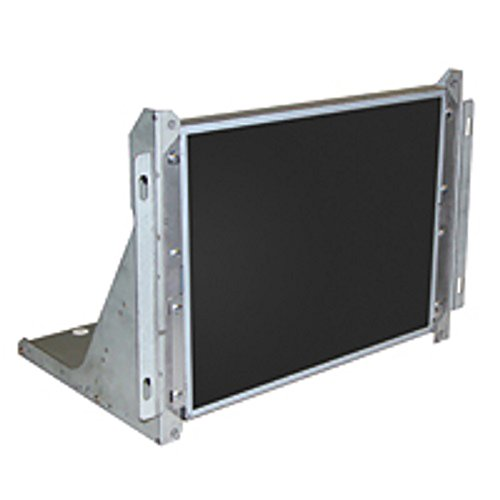 19 Inch Arcade Game LCD Monitor Retro Frame Kit for CRT Monitor Replacement