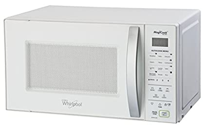 Whirlpool MW20GW 20 Litre Grill Microwave Oven