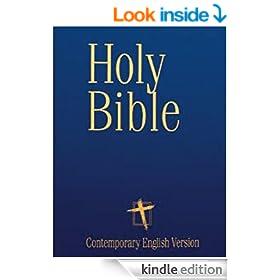 CEV Holy Bible