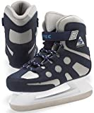Jackson Softec Sport ST2107 - Boy's Navy/Platinum Size 13