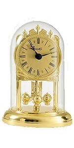 Reloj de mesa con cuarzo de AMS AM J1103 de AMS