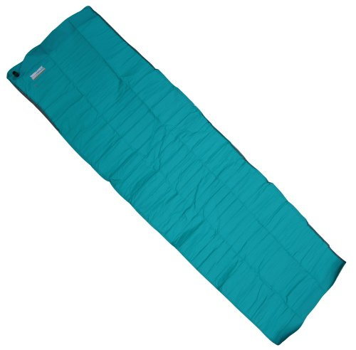 Thermarest Isomatte NeoAir All Season medium columbia green