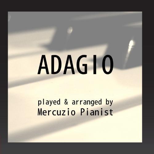 Mercuzio Pianist - Adagio