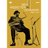 In Denmark ~ Ben Webster