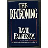 The Reckoning ~ David Halberstam