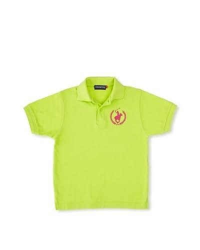 POLO CLUB CAPTAIN HORSE ACADEMY Polo Custom Fit Logo
