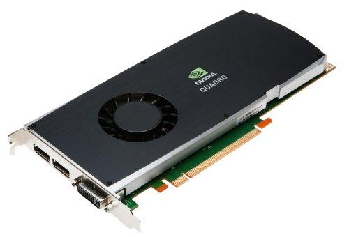 PNY VCQFX3800-PCIE-PB NVIDIA Quadro FX 3800 1GB GDDR3 Graphics Card