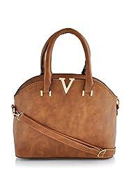 Mark & Keith Women Brown Handbag ( MBG 0315 BN )
