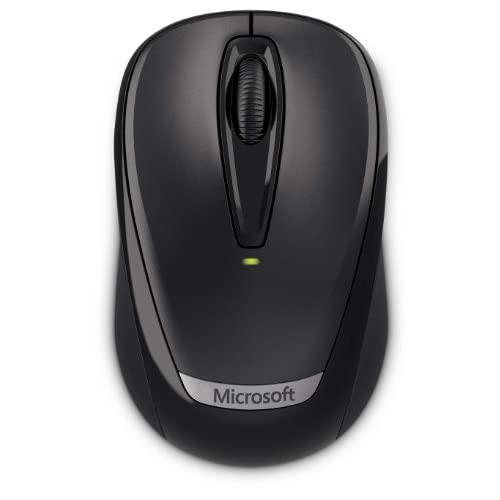 Comparer MICROSOFT WIRELESS LASER DESKTOP 3000 NOIR GRIS