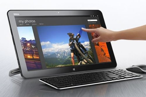 Dell - XPS 18 18.4