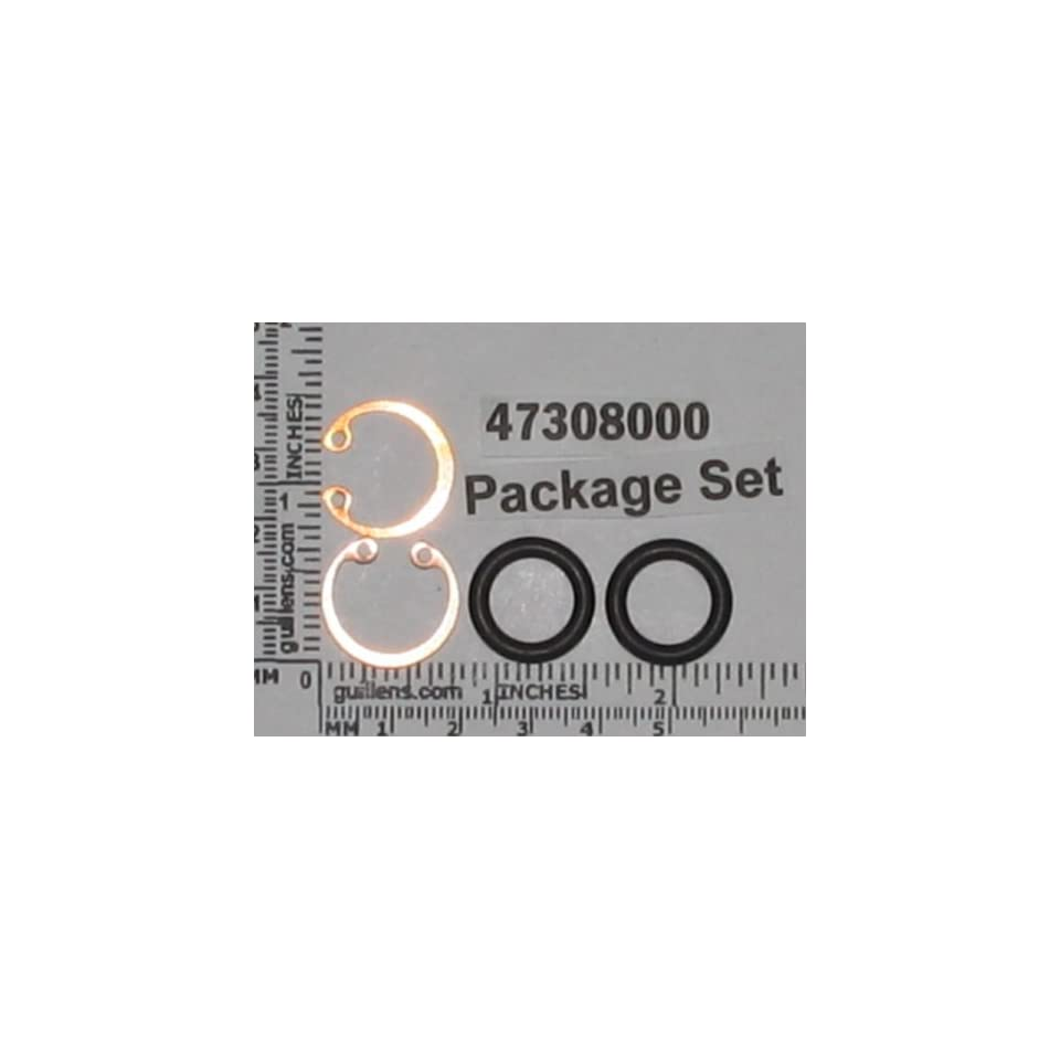 Grohe Replacement Part 47308000 Seal Kit