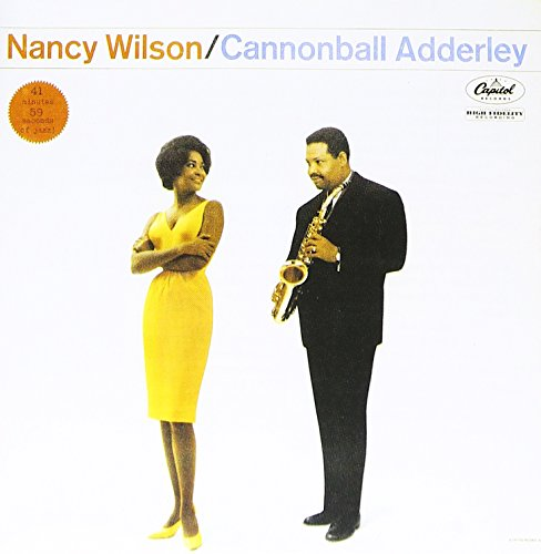 Nancy Wilson - Nancy Wilson/Cannonball Adderley - Zortam Music