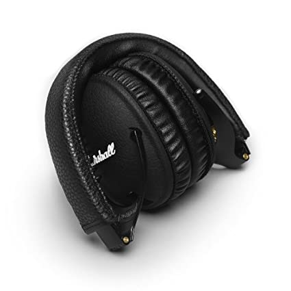 Marshall Monitor Over the Ear Headset