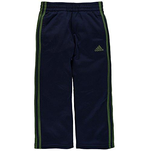 Adidas Little Boys' Impact Tricot Pant, Dark Indigo, 5
