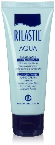 Rilastil Aqua Crema Mani Concentrata 75 ML