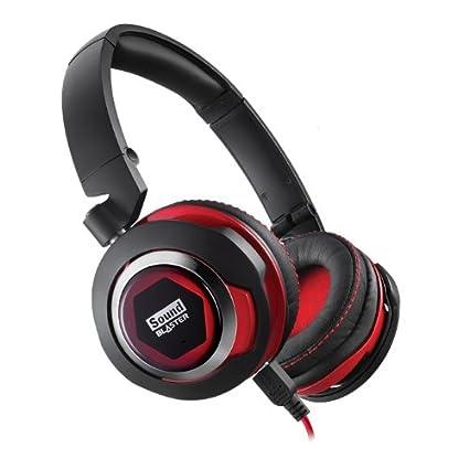 Creative Sound Blaster EVO USB Gaming Headset