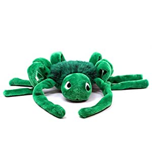 Kyjen Spider Dog Toy Large