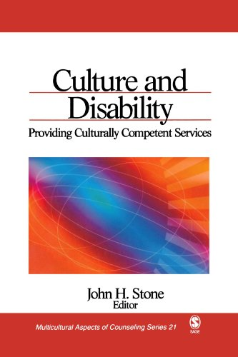 Culture and Disability: Providing Culturally Competent...
