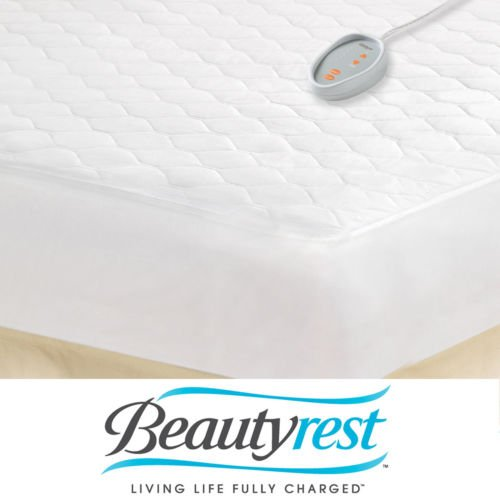 Mattress Pad Is A Very Soft Cover For Your Mattress. Heated Mattress Covers Keep You Warm When Chilly Guaranteed. Mattress Pads/Mattress Toppers Are A Great Addition To Any Bedding And Mattress. Full Mattress Pads That Are Heated Work Great. front-811854