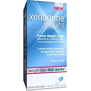 Xenadrine Xenadrine Ultra, 60 Rapid-Release Capsules ( Multi-Pack)
