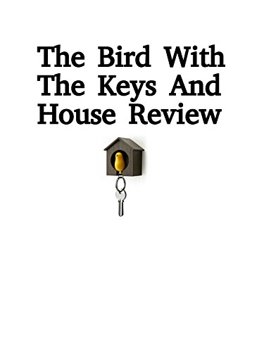 Review: The Bird With The Keys And House Review on Amazon Prime Video UK