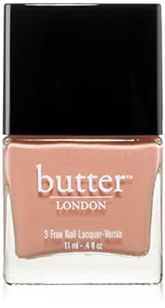 butter LONDON Nagellack, Tea With the Queen, 11 ml