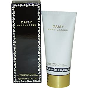 Marc Jacobs Daisy by Marc Jacobs For Women. Luminous Body Lotion 5.1-Ounces