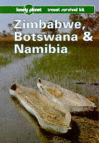 Lonely Planet Zimbabwe, Botswana and Namibia (2nd ed)