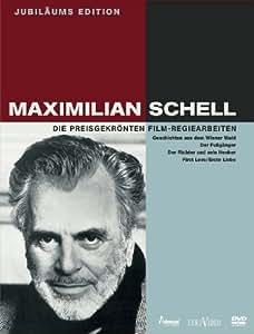 Vier Filmperlen von Weltstar Maximilian Schell (Jubiläums Edition, 2 DVDs)