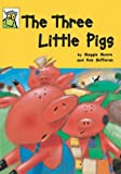 Maggie Moore Leapfrog Fairy Tales: Three Little Pigs